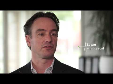 ESTORE - Reducing energy bills for cold storage and refrigeration