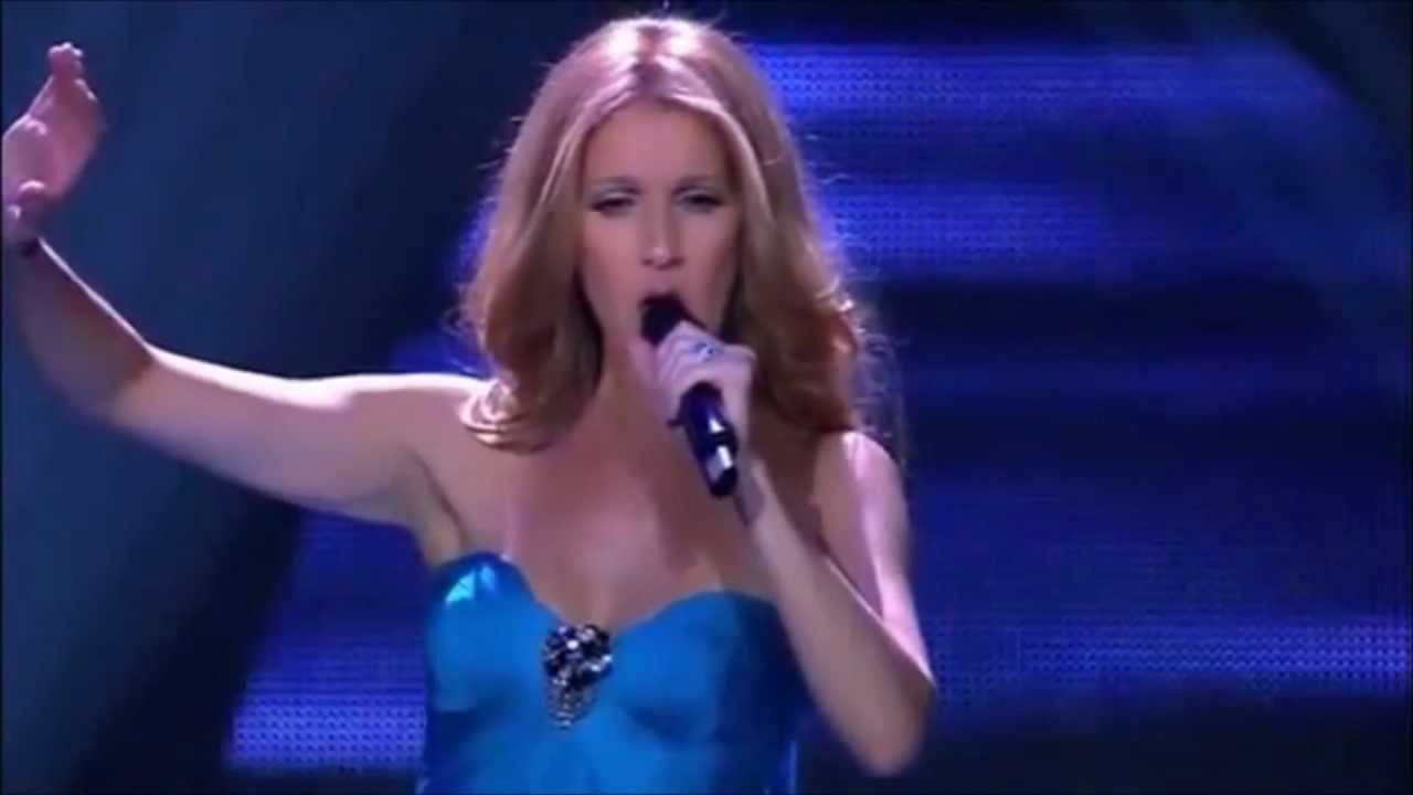 celine dion my heart will go on 2014 youtube. Black Bedroom Furniture Sets. Home Design Ideas