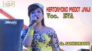KERTONYONO MEDOT JANJI - SANGKURIANG LIVE GENENGSARI