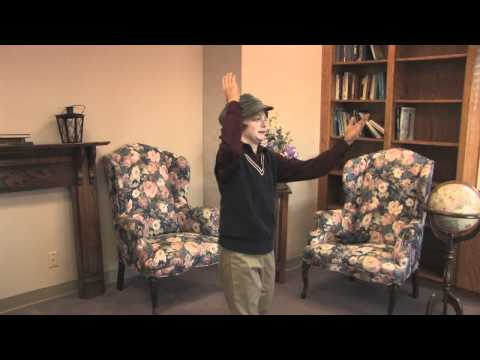 Narnia Bloopers.wmv