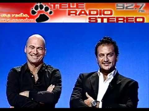 TELERADIOSTEREO - Rossi, Bersani Sbrocca - DelVecchio canta canzoni inutili - 17 Settembre 2011