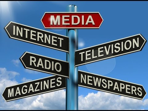Join The Alternative Media Movement!