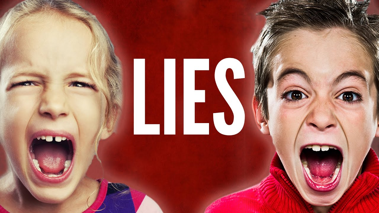 Can lying to parent be justified