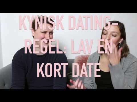 8. december: Hvad er din dating-regel nummer 1?