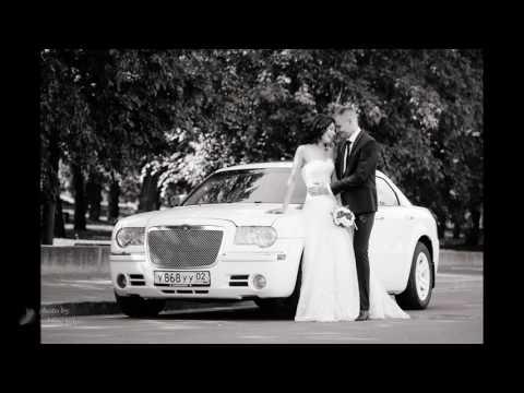 Красивые свадебные фотографии  Lace wedding
