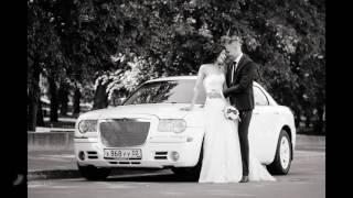 Красивые свадебные фотографии