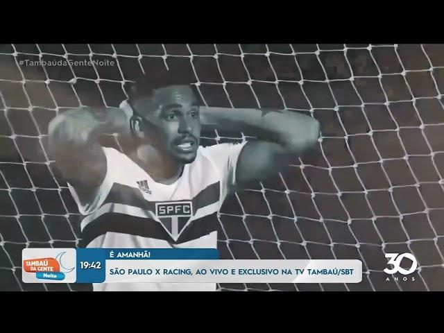 Esporte - 17-05-2021 - Tambaú da Gente Noite