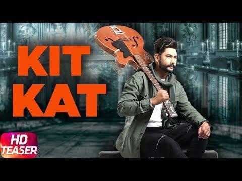 Teaser   Kit Kat   Sukhman   Desi Crew   Releasing On 3rd June 2018   Speed Records
