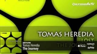 Tomas Heredia - The Journey (Original Mix)