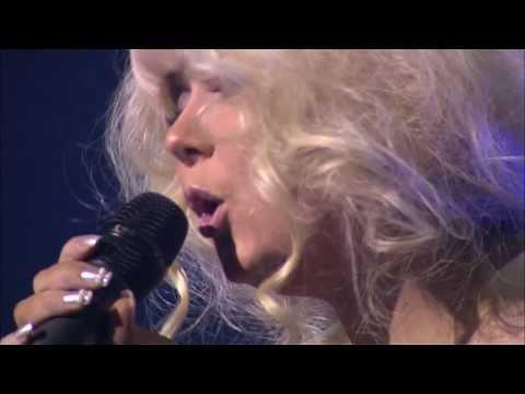 Jenni Ylätalo, Finland - Karaoke World Championships 2013