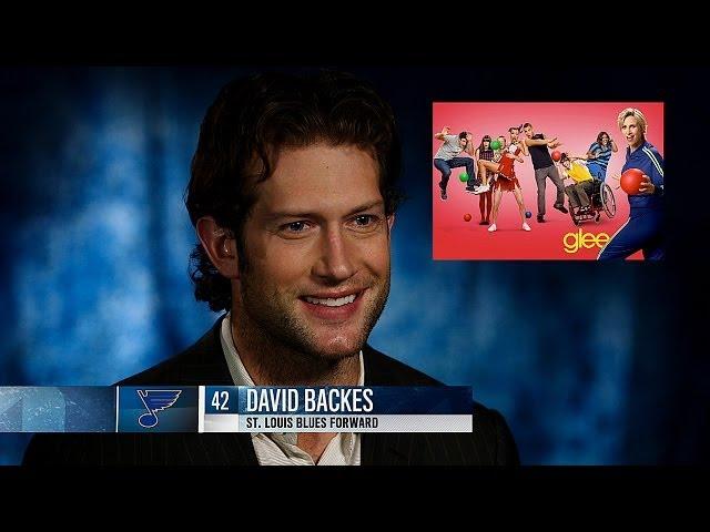 NHL stars reveal their guilty tv pleasures