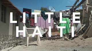 Little Haiti - Teaser - PAWN COLLECTIVE