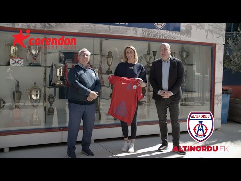 Corendon Sport Talks Episode 3 : Altnordu | SUBTITLED - Corendon Airlines