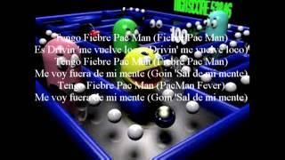 pacman fever (subtitulado al español)