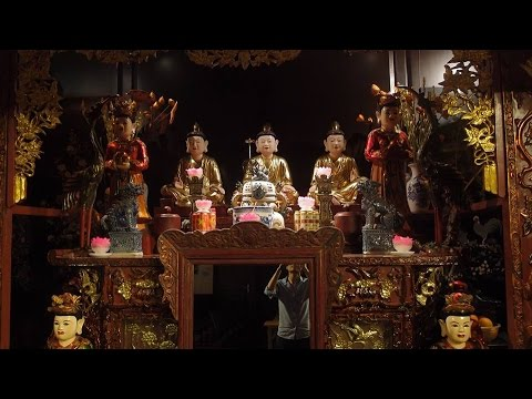 Hầu đồng hầu bóng hát văn # Thủ Nhang Nam Thiên Thánh Mẫu # p2 Tín Ngưỡng Văn Hóa Việt Nam
