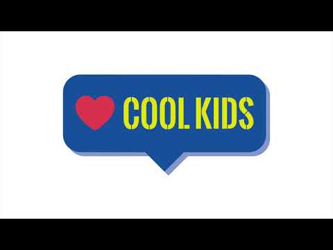COOL KIDS - Changer le monde (audio)