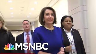 NBC News Count: 31 Democrats Call For Impeachment Inquiry | Hardball | MSNBC