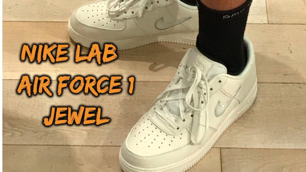 Force Best Summer 2017 1 Jewel Air Shoe Nikelab O0vmnwN8