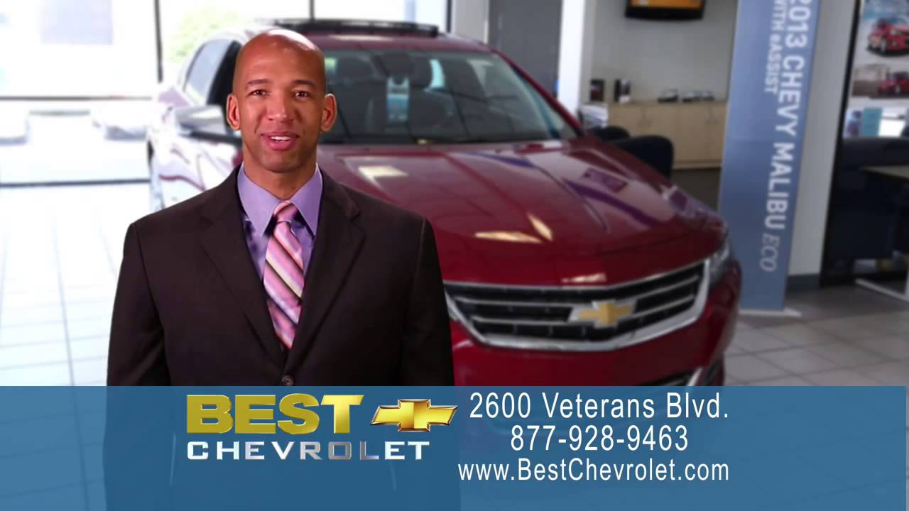 Best Chevrolet In Kenner Your Chevy Dealer Near New Orleans Youtube