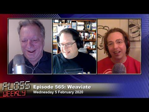 Weaviate - FLOSS Weekly 565