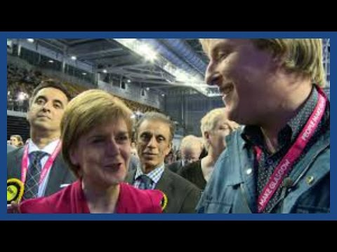 The SNP's political earthquake in Scotland - General Election 2015 | Anywhere but Westminster