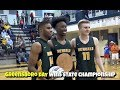 John Newman JAM & JELLY! Most UNDERRATED Player in NC?! Greensboro Day Wins State Championship
