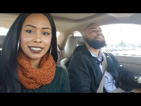 Vlog #3   Sunday Car Convos   School, Hair/Makeup Talk, & The Wiz