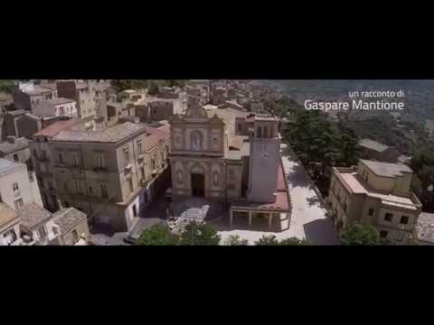 Trailer matrimonio Valentina e David - Enna - Santuario di Papardura