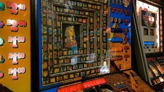 Classic Fruit Machines Kent With Trono & Shocky