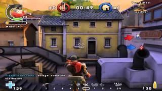 fr bfh mon avis sur battlefield heroes en ce moment multi class gameplay