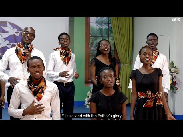 Shine Jesus Shine | 2CBN Master Chorale