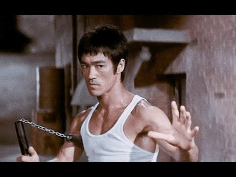 Did Bruce Lee Die From Overtraining? - YouTube