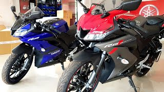 2018 Yamaha R15 V3.0   All Colours   Exhaust Note   Price   Mileage   Features   Specs