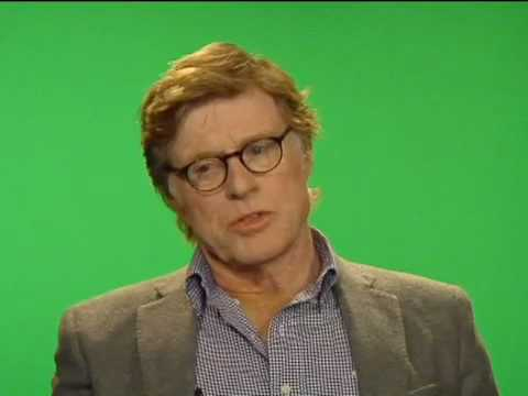Robert Redford on Midnight Utah Land Sale