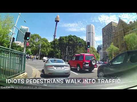 BAD DRIVING AUSTRALIA # 47 Tools , Traffic, Games & Slapnuts