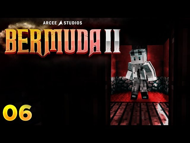 Das Artefakt (Teil 1) . . .  🔥 Minecraft BERMUDA 2 #06 | Louis Angerer