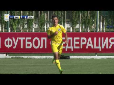 KAZAKHSTAN - CRUSEIRO (KAZ)
