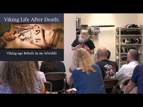 Hurstwic: Life After Death in the Viking Age