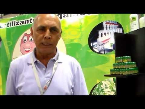 Fertilizante Orgánico Lombricol