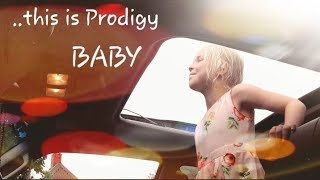 Polly TV & клип микс - thanks Keith Flint (The Prodigy)