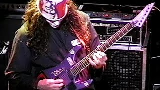 Buckethead and DJ Disk: On Air West - Tokyo, Japan 1999-03-01