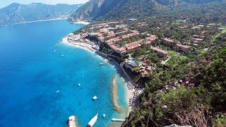 Обзор Liberty Hotels Lykia 4K Отдых в Турции 2020 Стоит ли рисковать