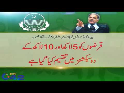 CM Punjab New Loan Scheme for Skilled Youth