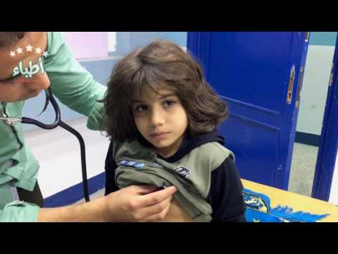 Atbaa - Pediatrics - Cardiology - OSCE
