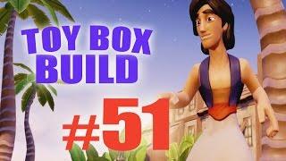 Disney Infinity 2.0 - Toy Box Build - Ahoy! [51]