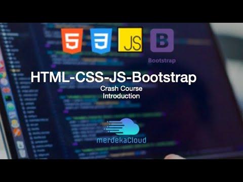1. Intro To Web Development