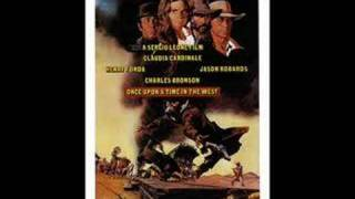 Once Upon A Time In The West(Suite) - Ennio Morricone