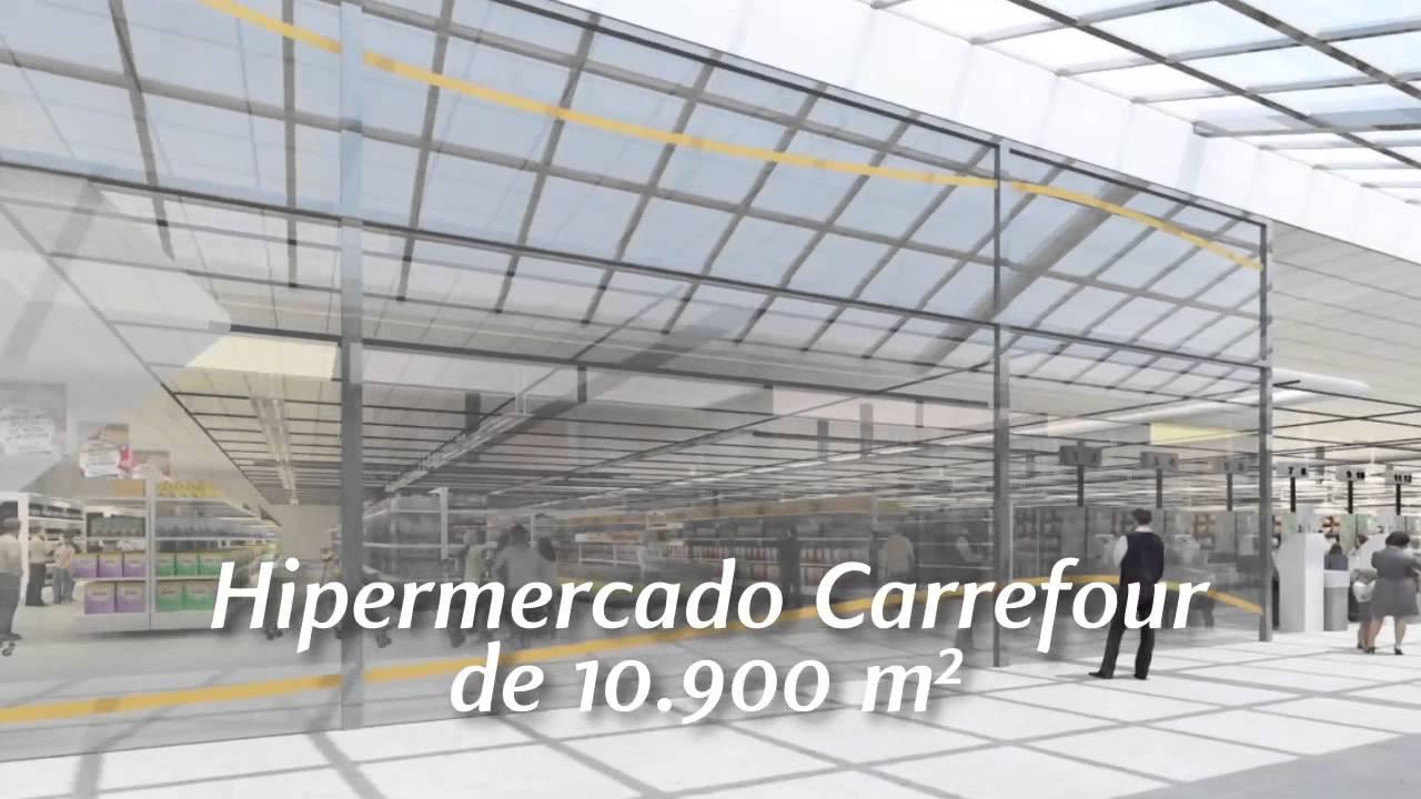 Malvinas Argentinas Terrazas De Mayo Shopping Skyscrapercity