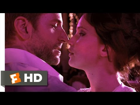 Silver Linings Playbook 99 Movie   The Dance 2012 HD