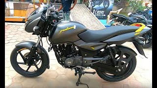 Bajaj Pulsar 150 Neon In Bangladesh, Price, Walkaround, Review